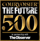Courvoisier future 500 - top 10