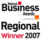 The Orange Best Use of Technology in Business Award