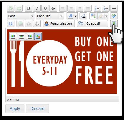 permission based email marketing